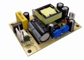 3-65W 经济型AC/DC开板电源 LO系列